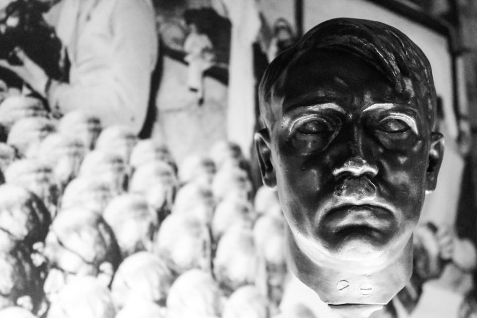 Passé nazi de la ville de Nuremberg