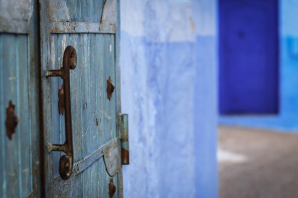 Plus belle ville au Maroc