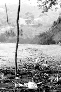 Pollution au Salvador
