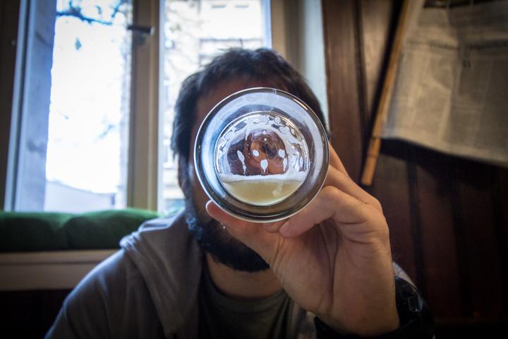 Où prendre une bière à Nuremberg