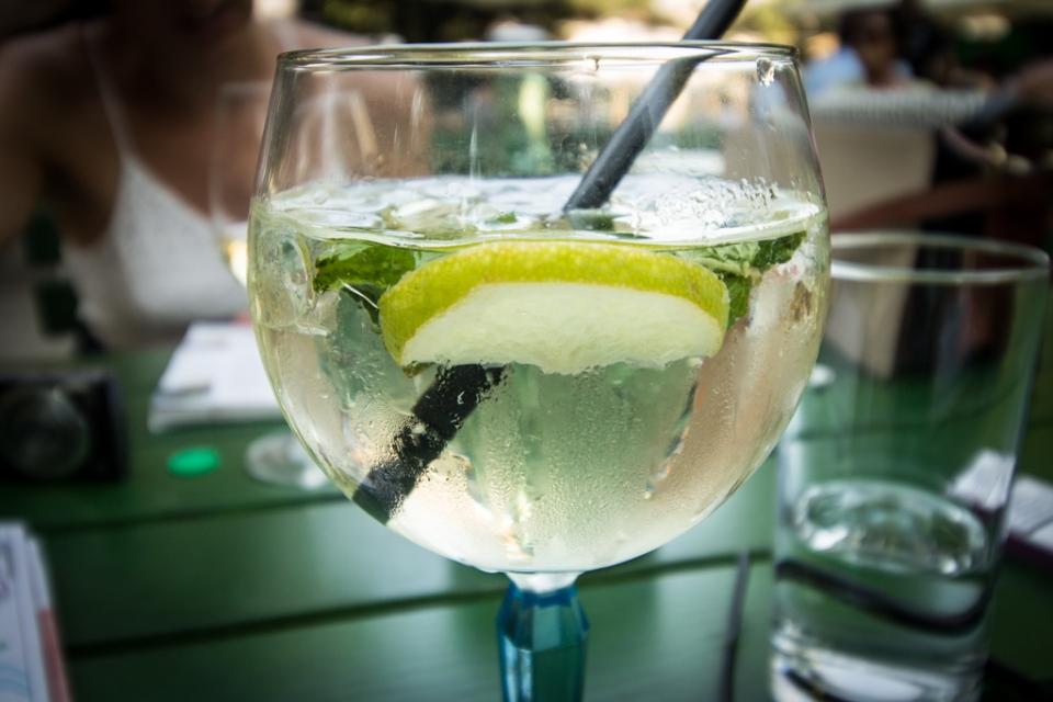 Hugo drink