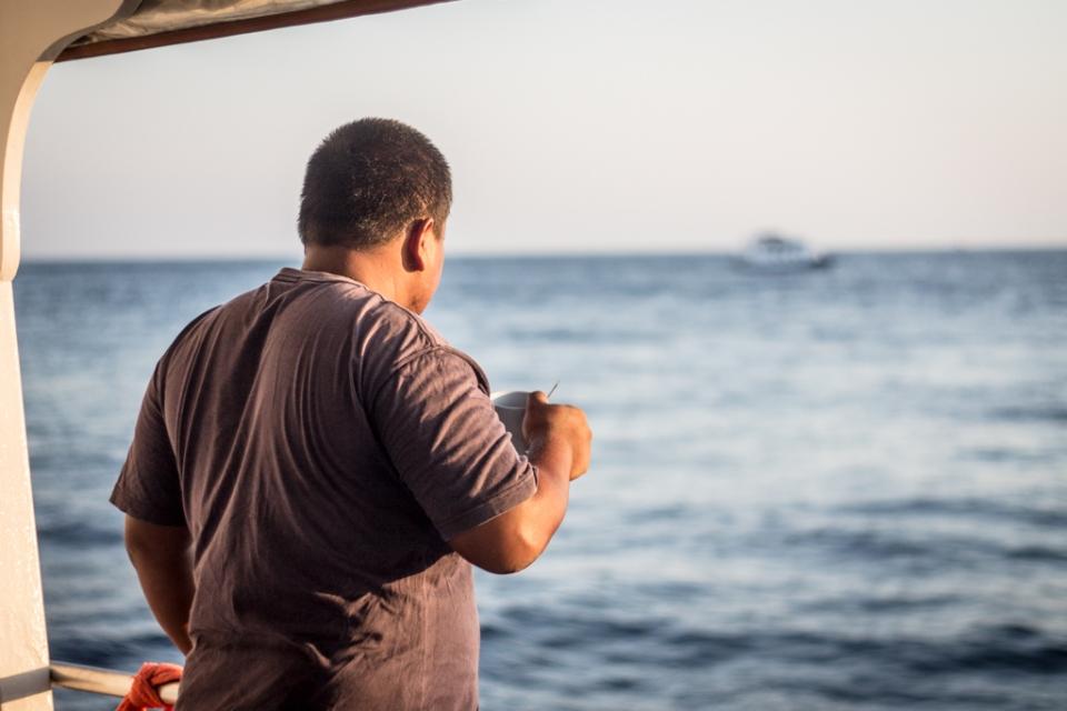 Plonger mer d'Andaman