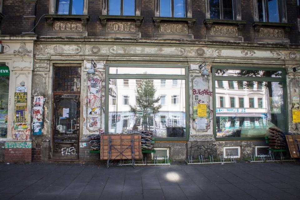 Karl-Heine à Leipzig